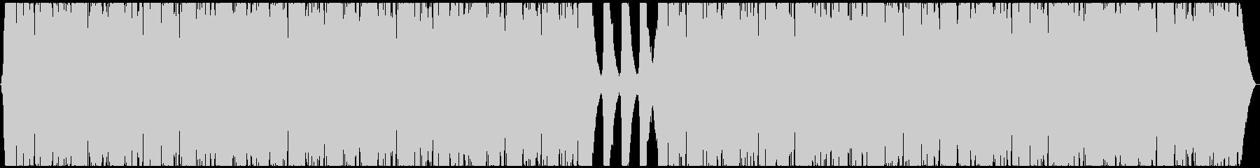 【ロングver】洋画SFトレイラーゲームの未再生の波形