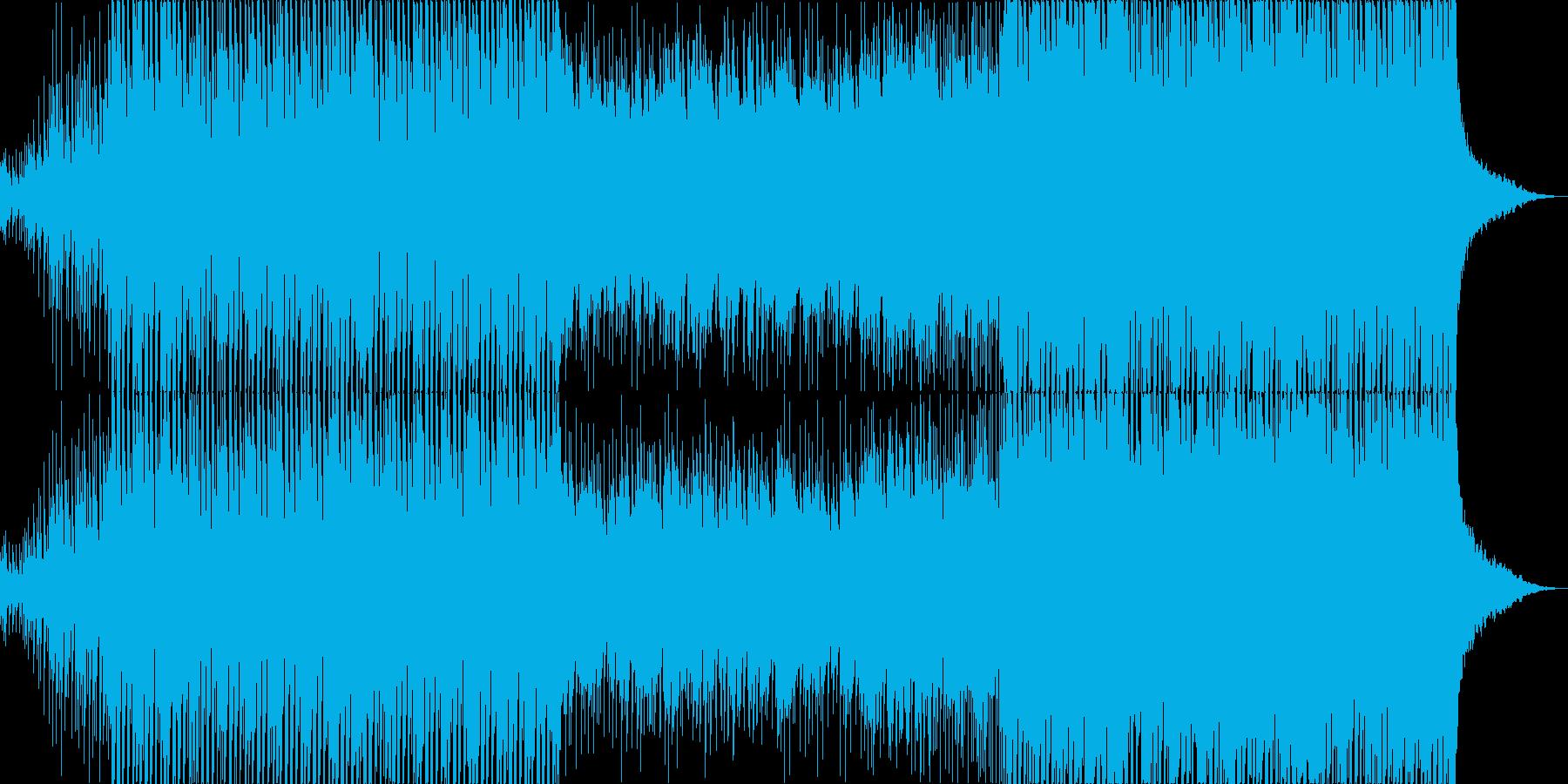 dollparty/コーポレート/ゲームの再生済みの波形