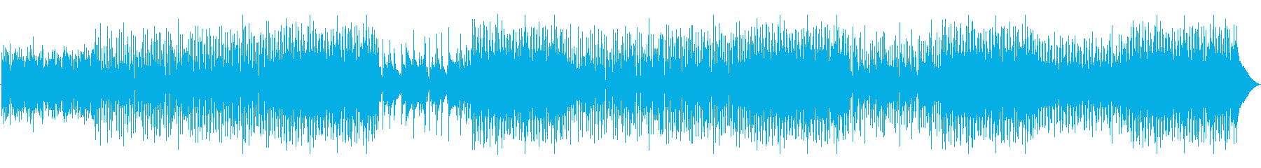 伝統的なジャズの要素とモダンなグル...の再生済みの波形