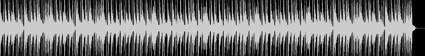 【ヒップホップ】哀愁あるLoFiサウンドの未再生の波形
