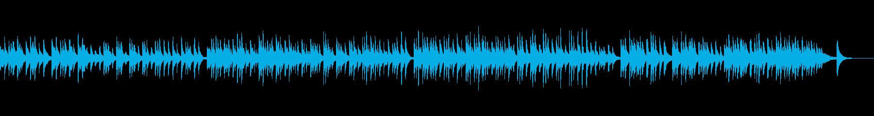【琴・和風アレンジ】組曲「惑星」より木星の再生済みの波形