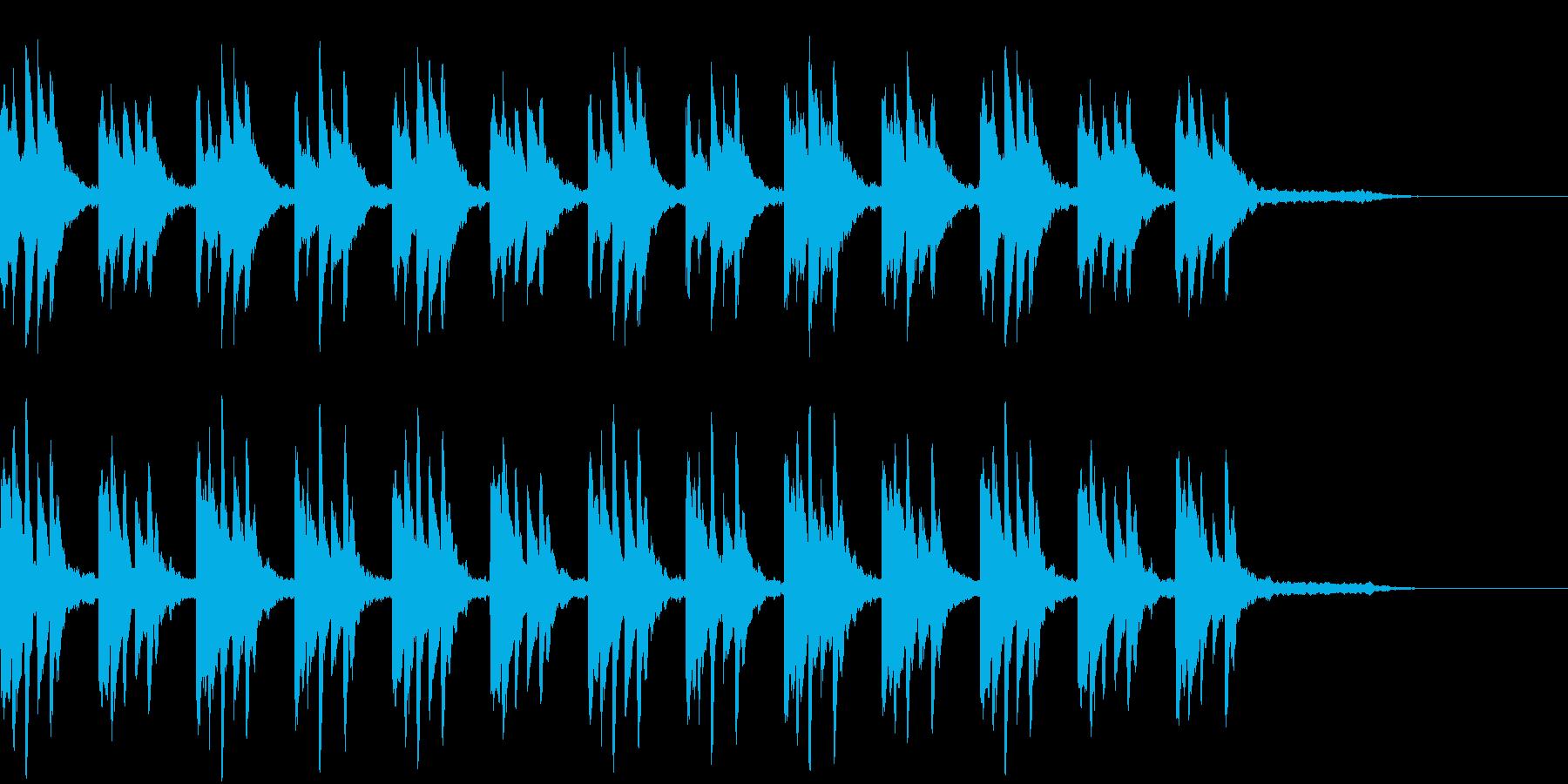 creo_leo_bgm16の再生済みの波形
