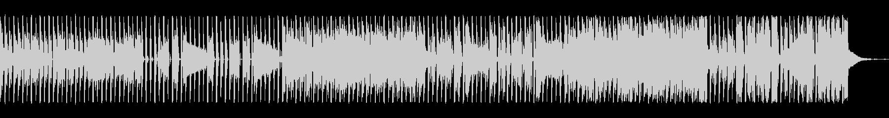 ロックンロールの方法ビルヘイリー。...の未再生の波形