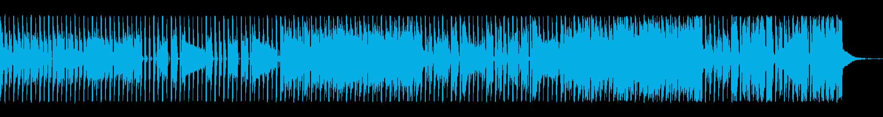 ロックンロールの方法ビルヘイリー。...の再生済みの波形