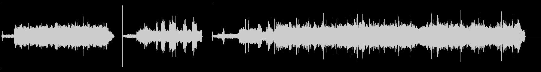 プラットフォーム9音声ページングス...の未再生の波形