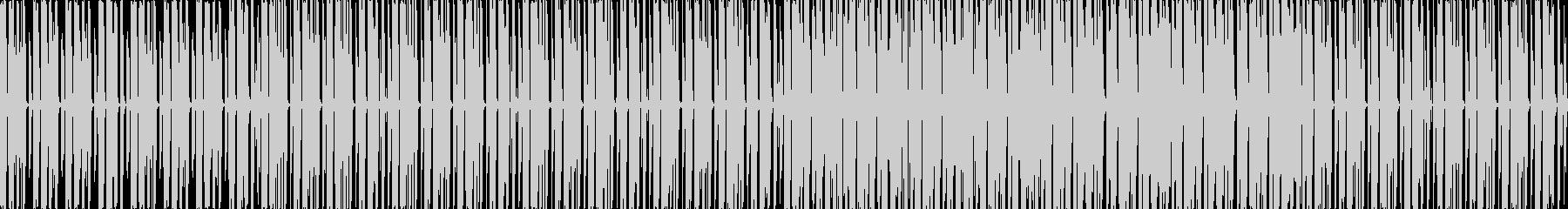 【ダンスやパーティイベント用BGM】の未再生の波形