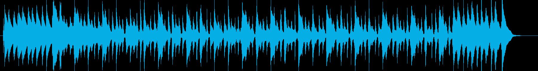 サンバ!Samba3 サンバカーニバル!の再生済みの波形