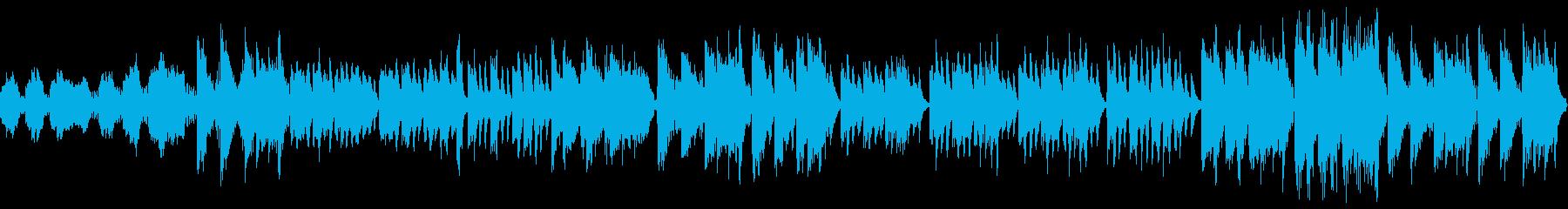 シネマティック センチメンタル や...の再生済みの波形