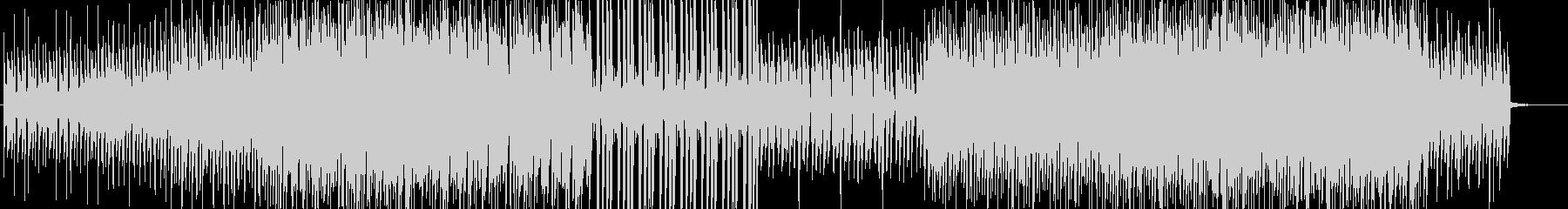 PV-星空★-ダンスポップ・エレクトロの未再生の波形