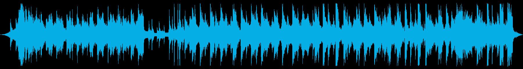 夏 爽やか ハウス 30秒版の再生済みの波形