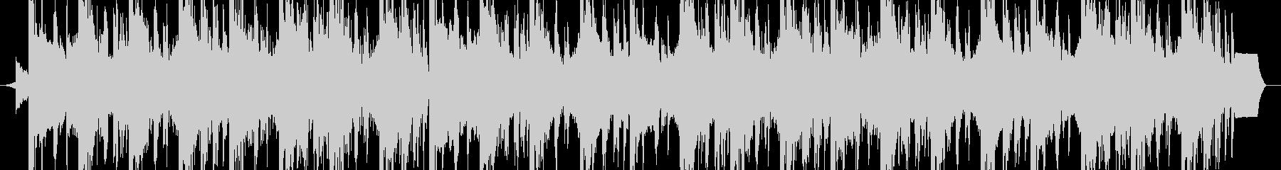 代替案 ポップ トラップ ヒップホ...の未再生の波形