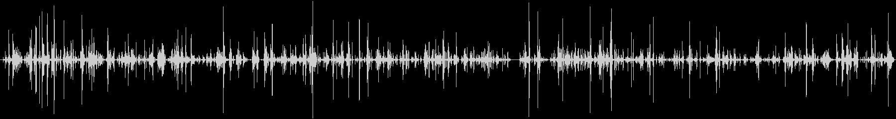キー キーホルダーミッドサイズラト...の未再生の波形