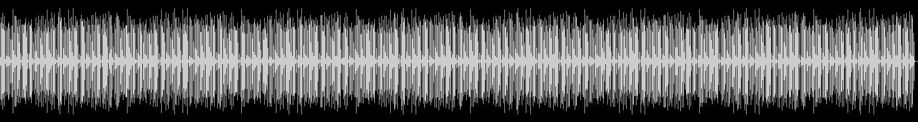 知育・教育・パズル・日常ピアノ55Lの未再生の波形