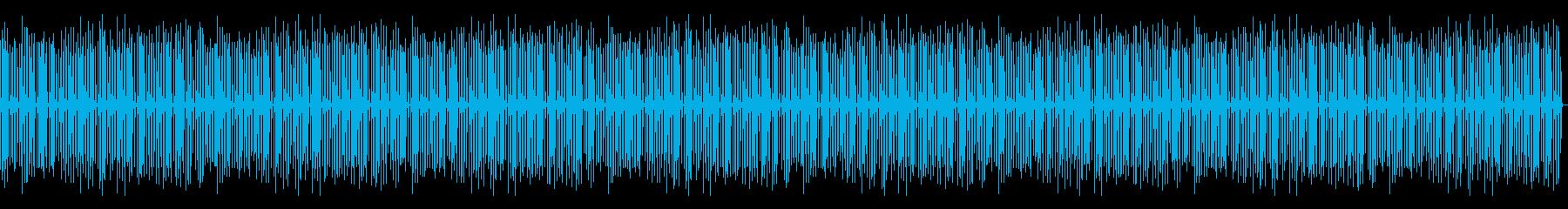 知育・教育・パズル・日常ピアノ55Lの再生済みの波形