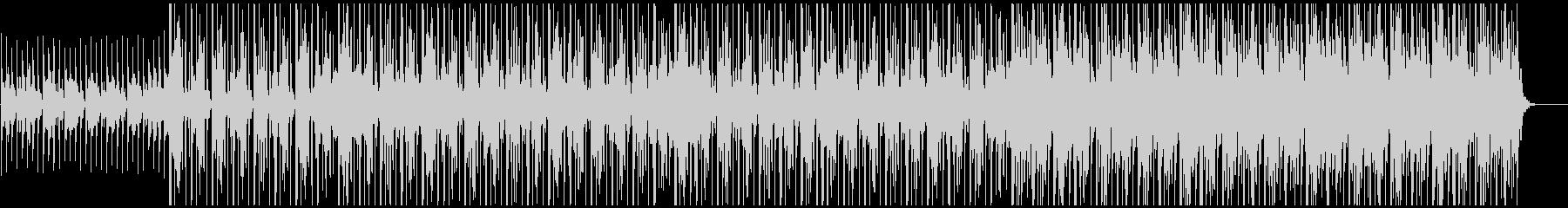 【ニュース系2】シンセ、無機質、坦々aの未再生の波形