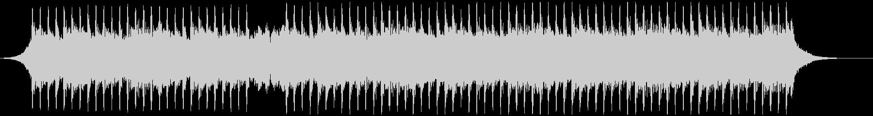 機関(60秒)の未再生の波形