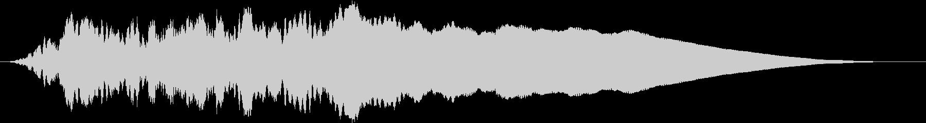 【ホラーゲーム】空間_03 幻想の未再生の波形