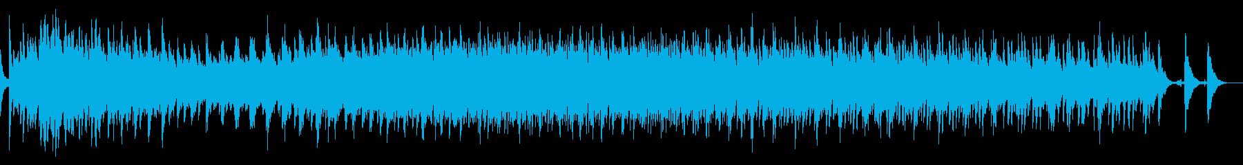 ソープアーノルド教会:5ベル:リンギングの再生済みの波形