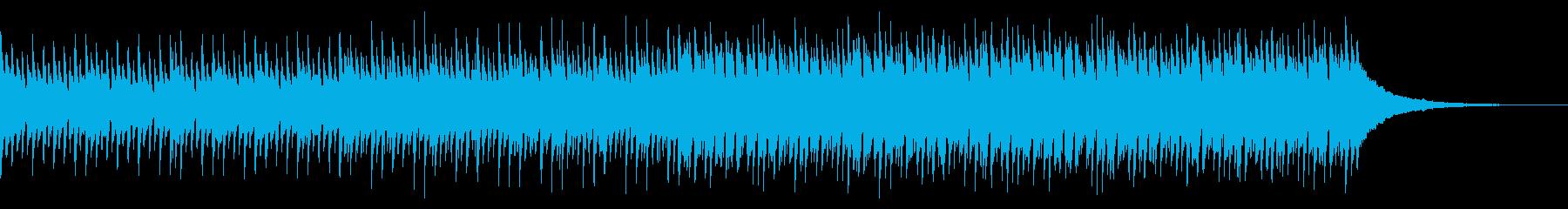 ショートver エレクトロ 未来 新鮮の再生済みの波形