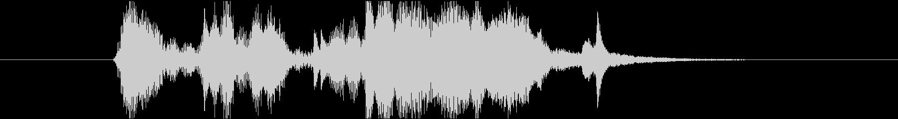 使える!和風SE 「おめでとさ〜ん!」's unreproduced waveform