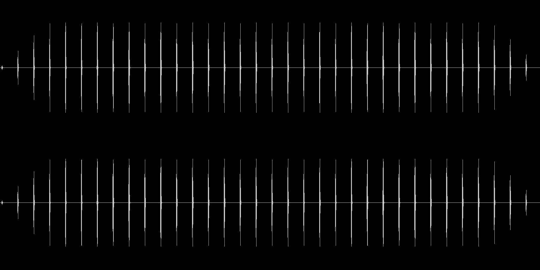 時計 ticktock_5-1_dryの未再生の波形