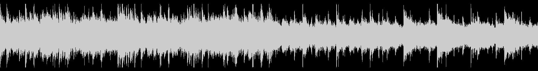 爽やかピアノメイン(ループ仕様)ver2の未再生の波形