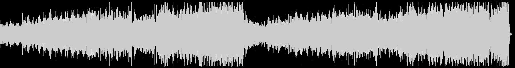 広がる希望のオーケストラ x2回の未再生の波形