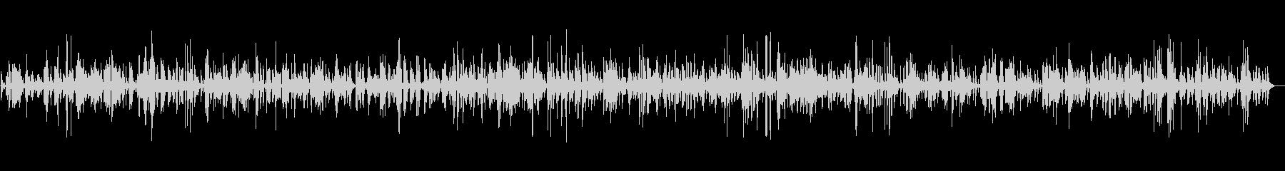 BGM|カフェで癒されるピアノJAZZの未再生の波形