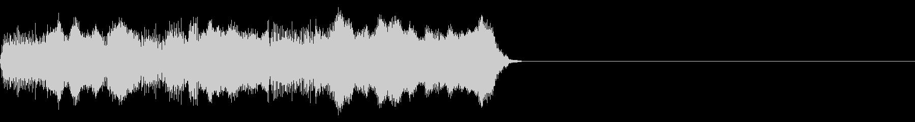コックピットなどの細かい電子音_09の未再生の波形