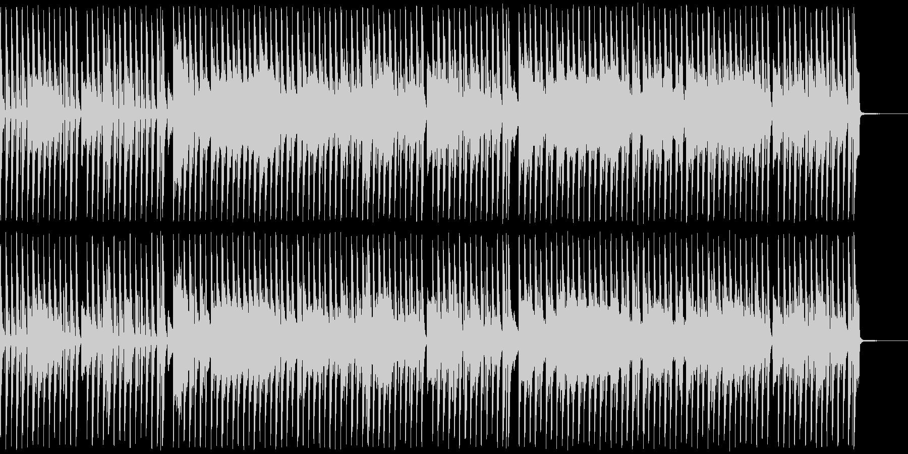 【メロディ抜き】ほのぼのゆったりしたコ…の未再生の波形