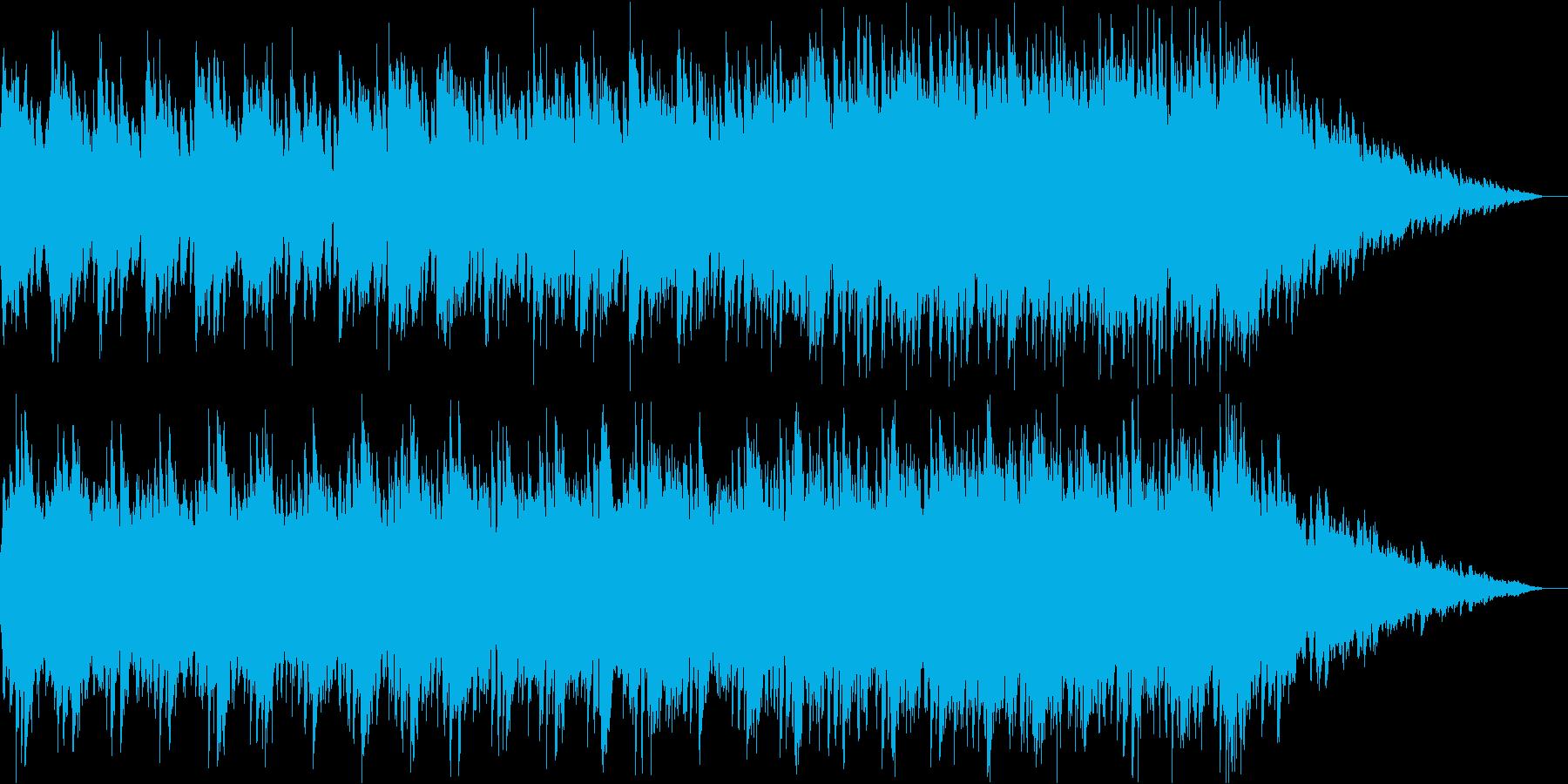 <Aギター生演奏>始まりのワクワク感!の再生済みの波形