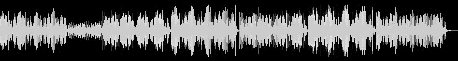 bpm104 キッズTikTok可愛い笛の未再生の波形