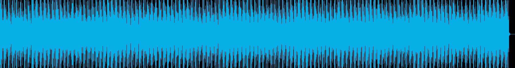 ニュース9 事件・事故・COVID-19の再生済みの波形