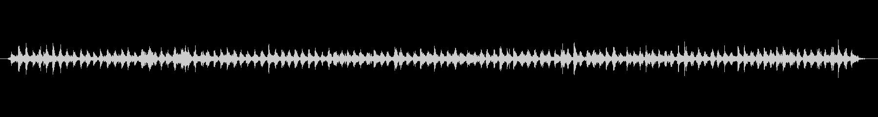 ジングルベル、大型、高速、音楽FX...の未再生の波形