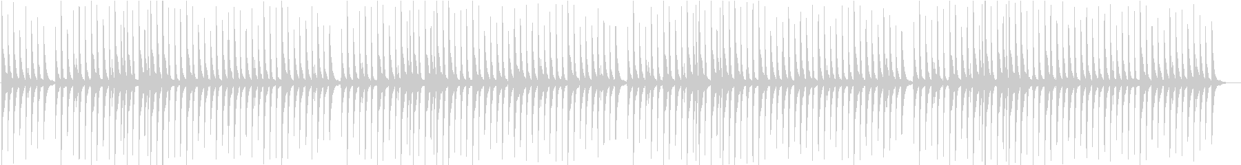 """Okinawa folk song """"Iwaibushi (slow play)"""" Sanshin only's unreproduced waveform"""