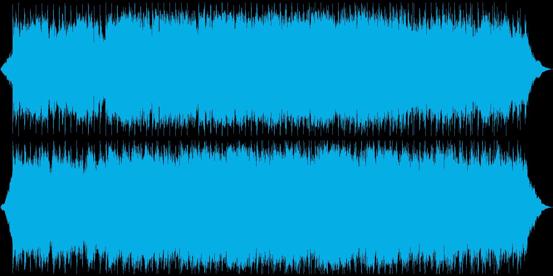 カントリー アンビエント 民謡 ア...の再生済みの波形