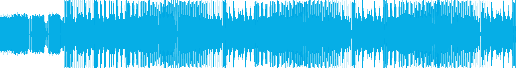 【EDM/ダブステップ/ダンスイベント】の再生済みの波形