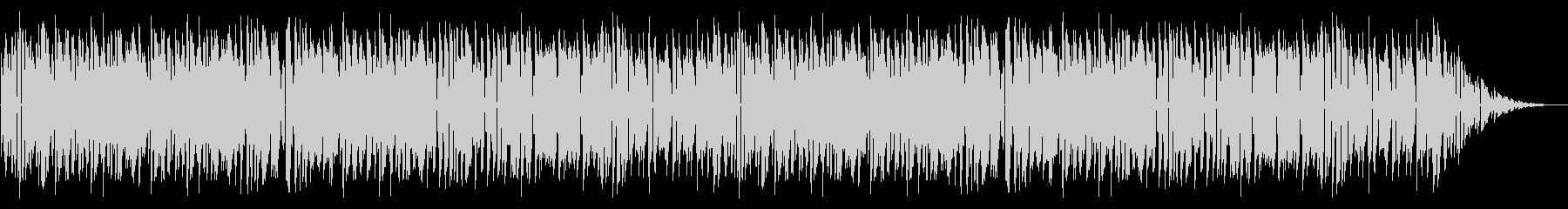 NES アクションD04-1(ステージ3の未再生の波形