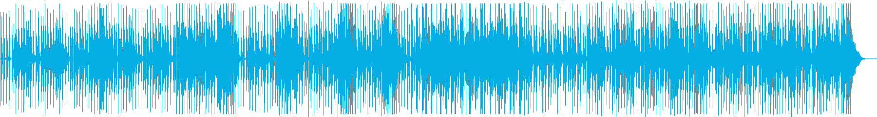 ALTERNATE MIX-高い弦...の再生済みの波形