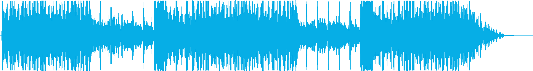 ドワーフ/鍛冶/民族/金属/怖いの再生済みの波形
