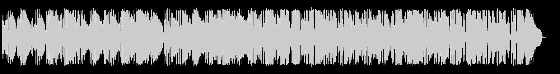 ヘヴィロック センチメンタル 感情...の未再生の波形