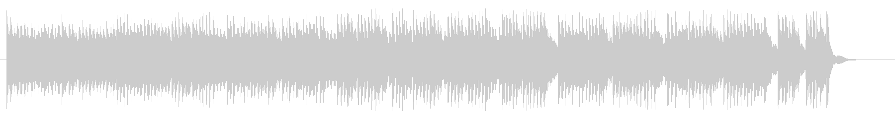 コンコスによるセムラ・ソングの未再生の波形