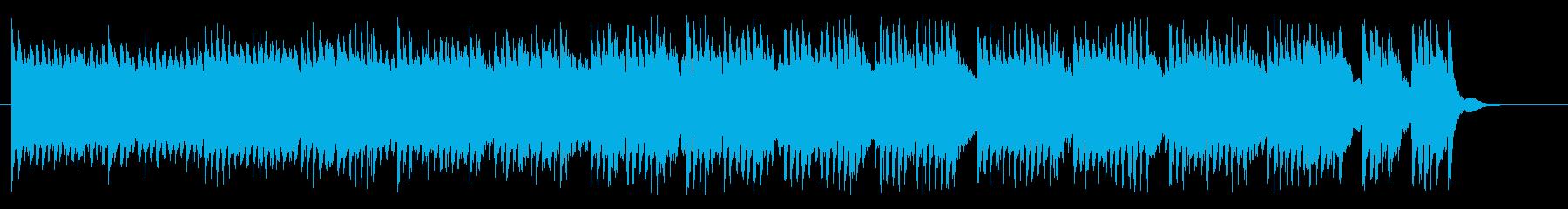 コンコスによるセムラ・ソングの再生済みの波形