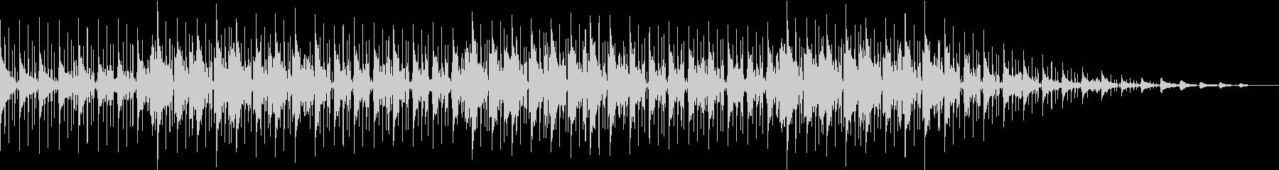 スロウジャズ:お酒のシーンに合う曲_6の未再生の波形