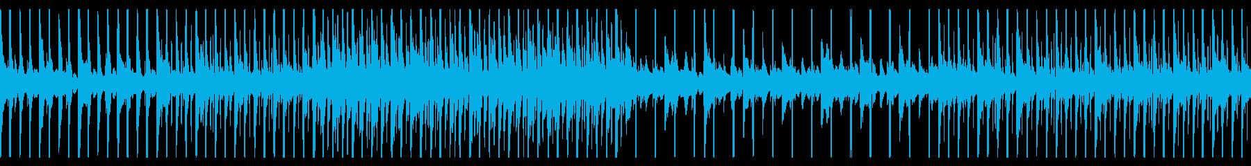 【生演奏】疾走感、アコースティックポップの再生済みの波形
