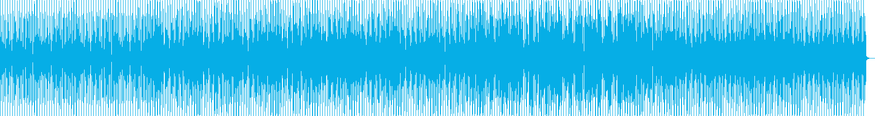 Latin 技術的な 環境 ポジテ...の再生済みの波形