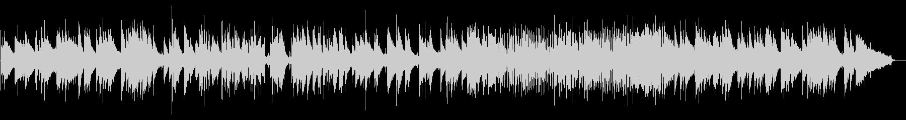 Gershwin's Jazz Waltz's unreproduced waveform