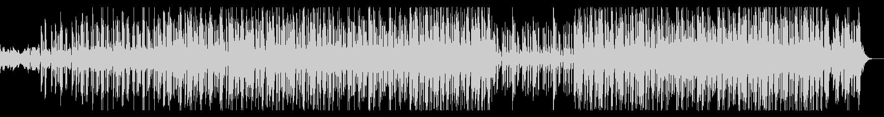 バサノバ 不思議 奇妙 電気ピアノ...の未再生の波形