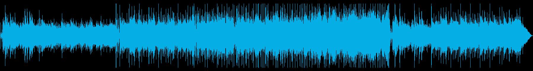 トリプレット。スロー。ピアノバー。...の再生済みの波形