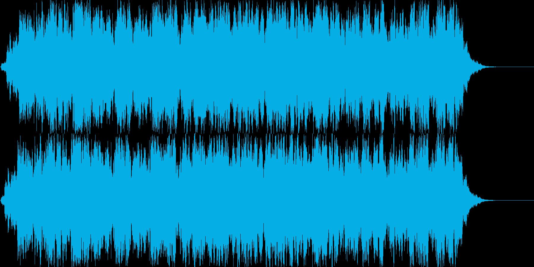 警報 物理的な非常ベル ジリリリの再生済みの波形